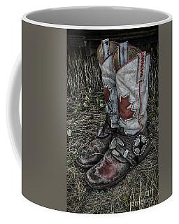 Rodeo Boots 2 Coffee Mug