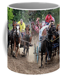Rodeo Life 12 Coffee Mug