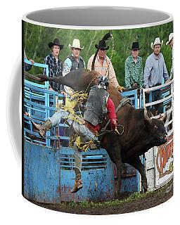 Rodeo Life 6 Coffee Mug