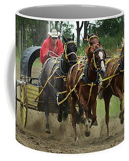 Rodeo Life 7 Coffee Mug