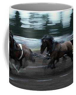 Rodeo Life 8 Coffee Mug