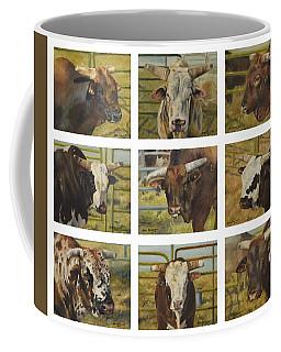 Rodeo Royalty Coffee Mug