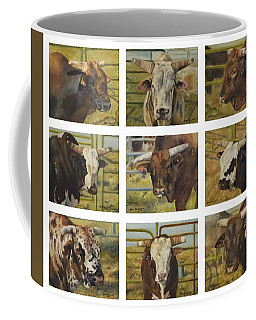 Rodeo Royalty Coffee Mug