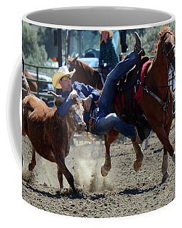 Rodeo Stars 16 Coffee Mug