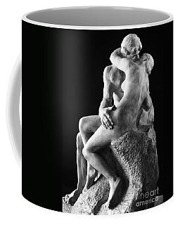 Rodin: The Kiss, 1886 Coffee Mug