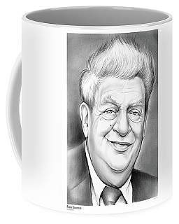 Rodney Dangerfield Coffee Mug