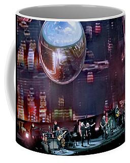 Roger Waters 2017 Tour - Breathe  Coffee Mug