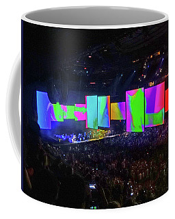 Roger Waters Tour 2017 - Another Brick In The Wall II  Coffee Mug