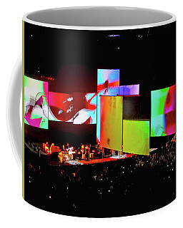 Roger Waters Tour 2017 - Another Brick In The Wall IIi Coffee Mug