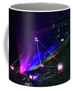 Roger Waters Tour 2017 - Eclipse Part 2 Coffee Mug