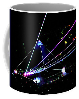 Roger Waters Tour 2017 - Eclipse  Coffee Mug
