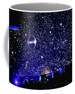 Roger Waters Tour 2017 - When We Were Young  Coffee Mug