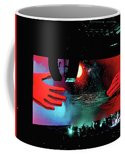 Roger Waters Tour 2017 - Wish You Were Here I Coffee Mug
