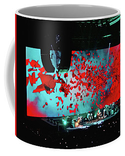Roger Waters Tour 2017 - Wish You Were Here IIi Coffee Mug