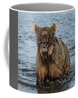 Rogue Bear  Coffee Mug