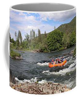 Rogue River Fun Coffee Mug