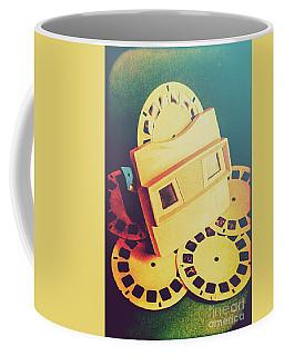 Roll Of Memories Coffee Mug
