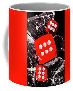 Roll Play Of Still Life Coffee Mug