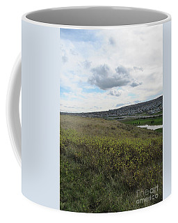 Rolling Hill Coffee Mug