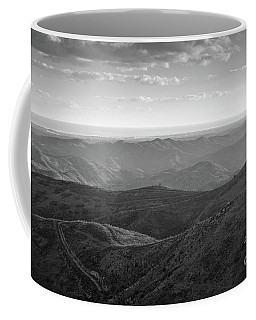 Rolling Mountain Coffee Mug