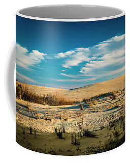 Rolling Sand Dunes Coffee Mug