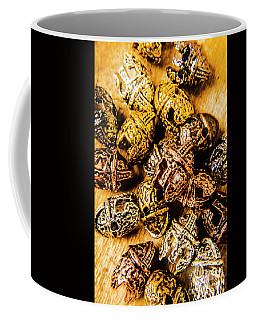 Roman Armoury Den Coffee Mug