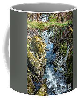 Roman Bridge Coffee Mug