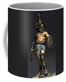 Roman Gladiator - 02 Coffee Mug