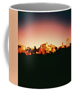 Roman Imperial Forum Coffee Mug