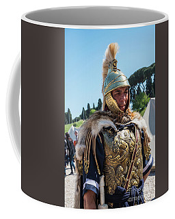 Roman Legion Pride Coffee Mug