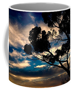 Roman Sunset Coffee Mug