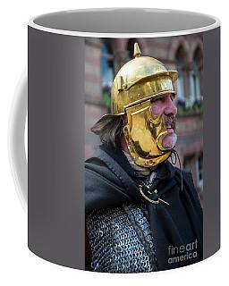 Old Soldiers Never Die Coffee Mug