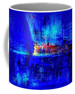Romancing The Arctic Dedicated  Coffee Mug