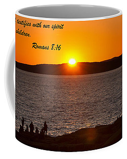Romans 8-16 Coffee Mug
