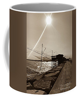 Romantic Ballad Coffee Mug