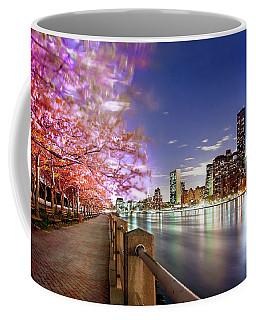 Romantic Blooms Coffee Mug