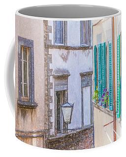 Romantic Cortona Coffee Mug