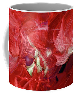 Romantic Love Coffee Mug