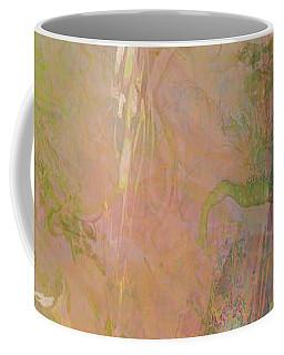 Romantic Rainbow Coffee Mug
