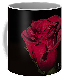 Romantic Rose Coffee Mug