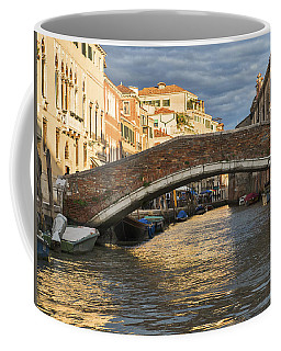 Romantic Venice Coffee Mug