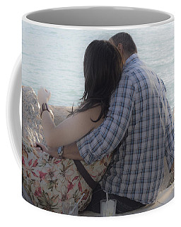 Romantic Whispers Coffee Mug