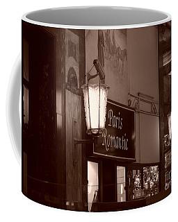 Romantica Parigi Coffee Mug