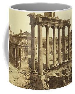 Romanum Coffee Mug