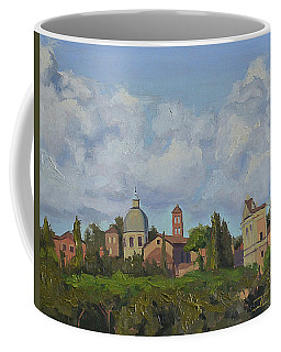 Rome Afternoon Coffee Mug
