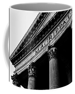 Rome - The Pantheon Coffee Mug
