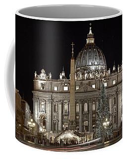 Rome Vatican Coffee Mug