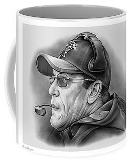 Ron Rivera Coffee Mug