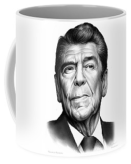 Ronald Reagan Coffee Mug