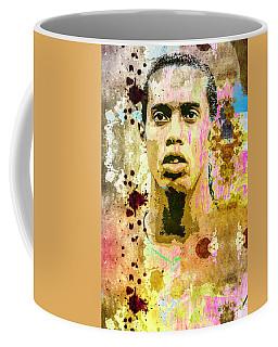 Ronaldinho Gaucho Coffee Mug